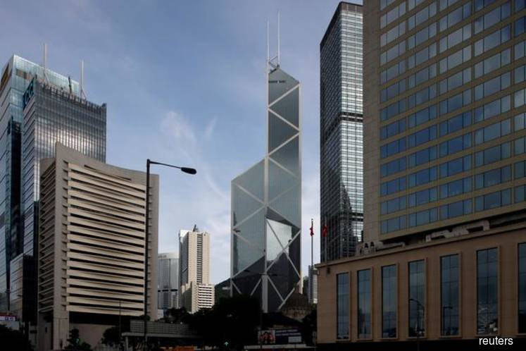 London office deals left hanging in wake of abrupt Korean exit