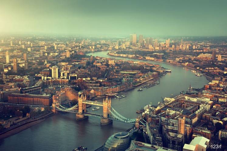 Five reasons UK properties will remain popular after Brexit