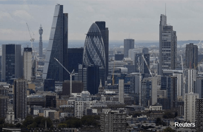 Banks at risk from post-Brexit property turbulence, BOE says