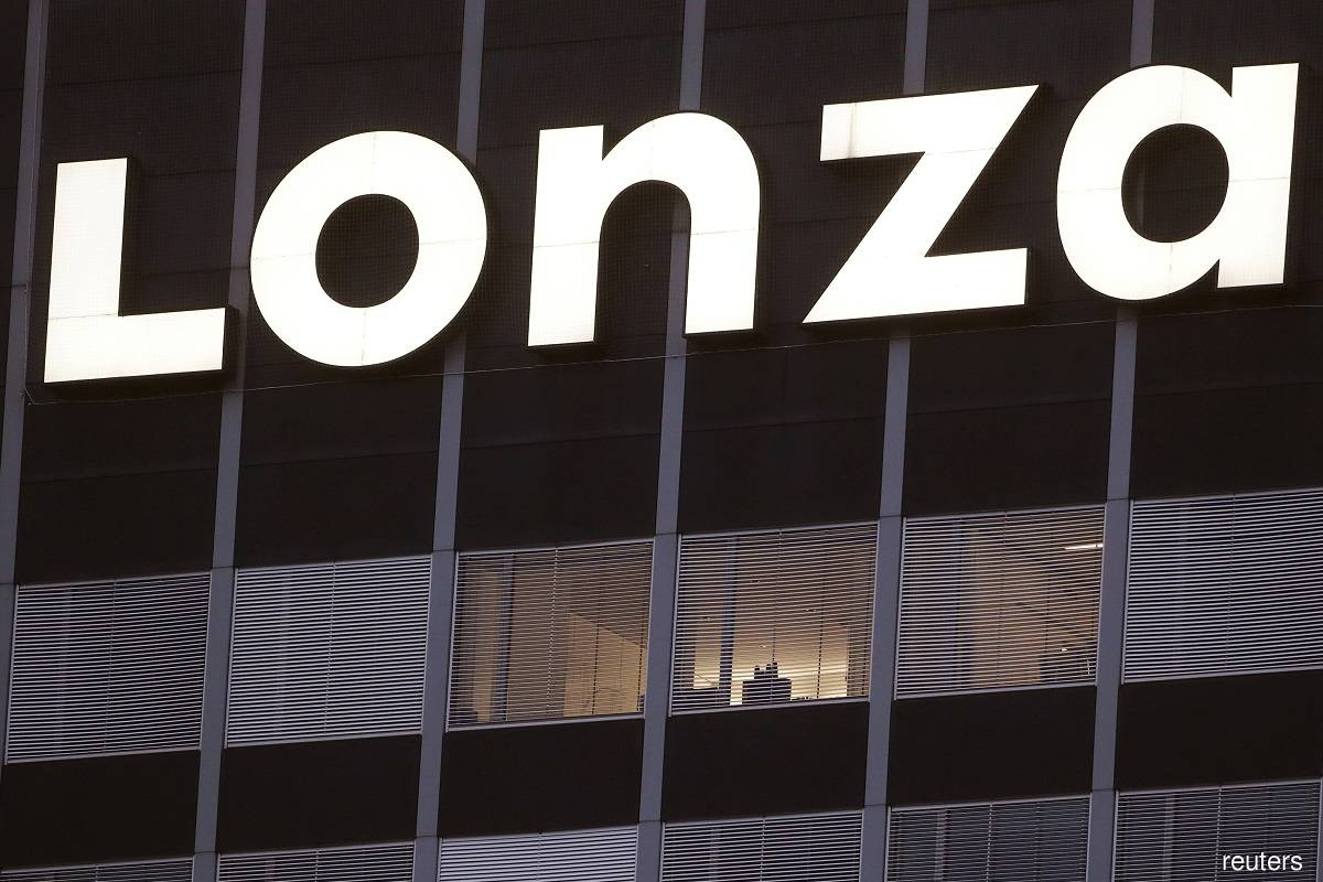 Lonza sees months before Swiss Covid-19 vaccine plants hit 'cruising speed'