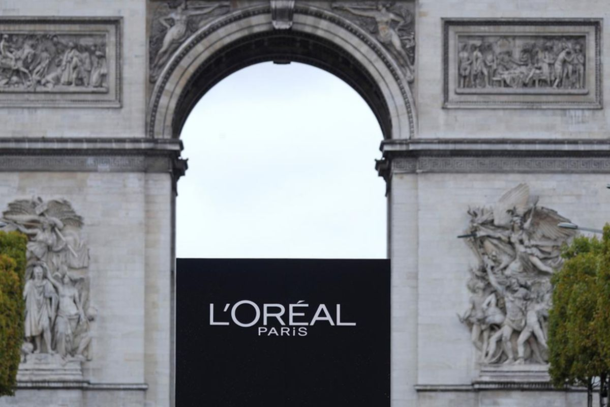 Chinese hunger for luxury fuels L'Oreal sales growth