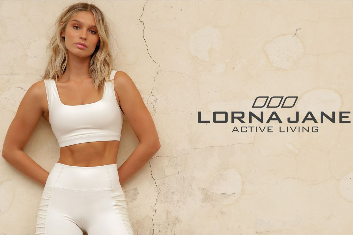 Australia's Lorna Jane activewear fined A$5 million for claiming their clothes prevent Covid-19