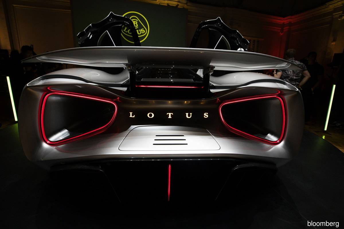 Lotus plans China pivot and hints at embrace of lifestyle models