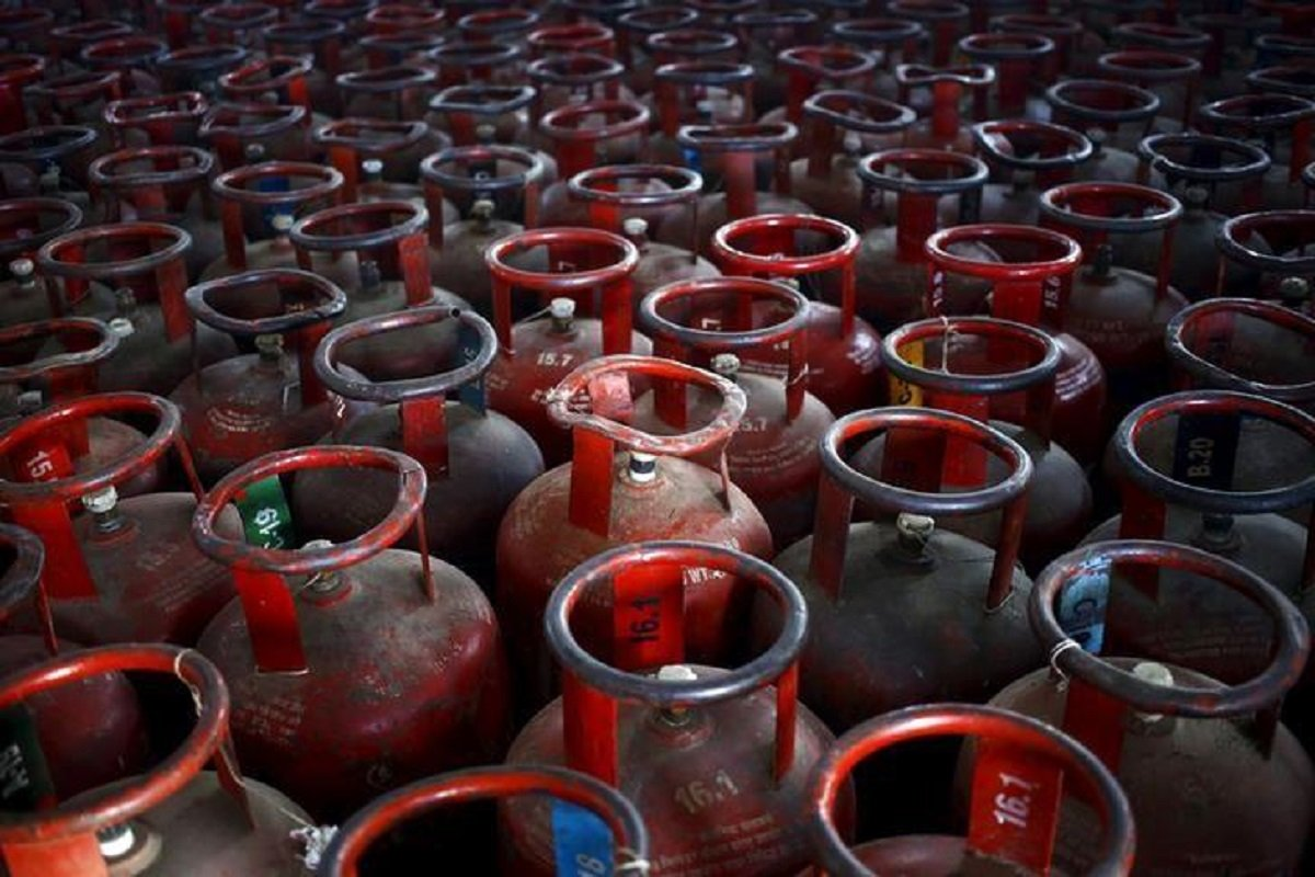 Usually calm LPG market roiled by frigid winter, Saudi cuts