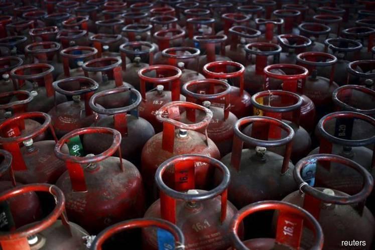 State customs overpaid RM41.4m in LPG subsidies in three years