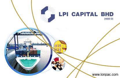 Stronger Lonpac performance drives LPI's 1Q profit up 14%