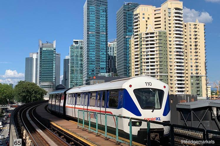 George Kent, MRCB in LRT3 funding dispute