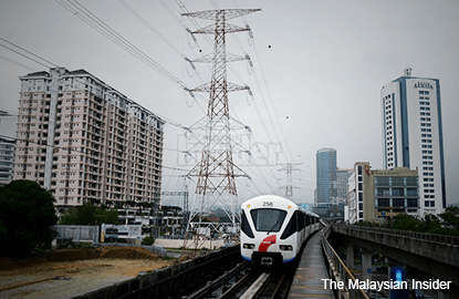 Public transport plans put KL among top 5 global cities to watch