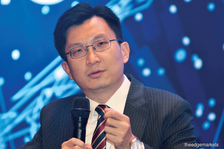 The Edge-Citigold Wealth Forum 2019: Value emerging in China bond market