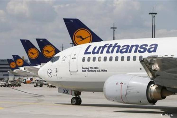 SIA-Lufthansa JV brings back return flights to Munich