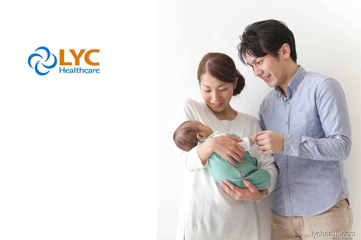 LYC Healthcare seeks to raise up to RM45m via RPS issuance