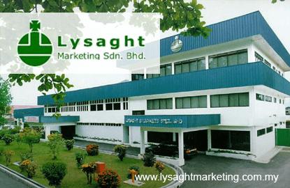 Liew Hoi Foo quits as Lysaght MD, to remain as CEO until May 31