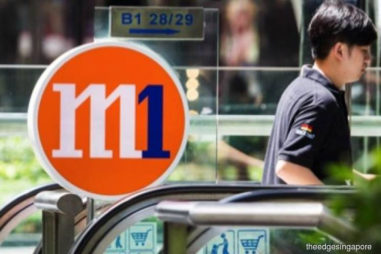 M1 acquires AsiaPac Distribution for up to S$20 mil