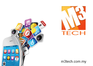 M3 Technologies' substantial shareholder disposes of stake