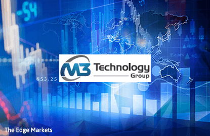 Stock With Momentum: M3 Technologies (Asia)