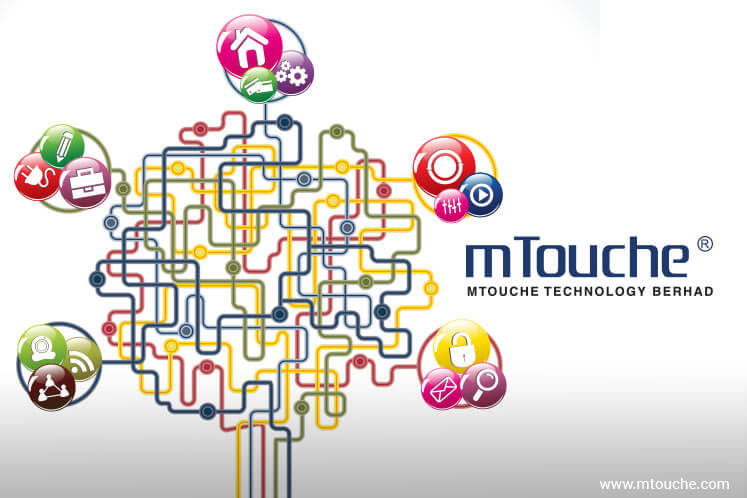 mTouche collaborates with Thai tech firm to enhance product offering