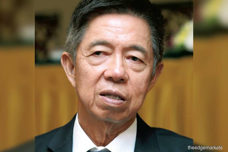 Muhibbah eyes Indonesian regasification project