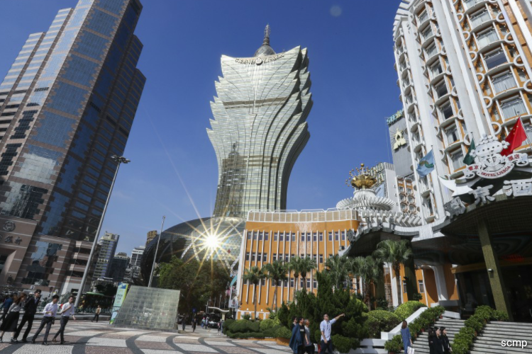The odds are not in Macau's favour even as the world's casino hub considers opening a stock market to diversify economy