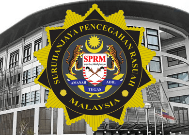 MACC denies draft charge sheet for PM, says probe ongoing