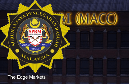 MACC remands Globetronics, Master-Pack board member