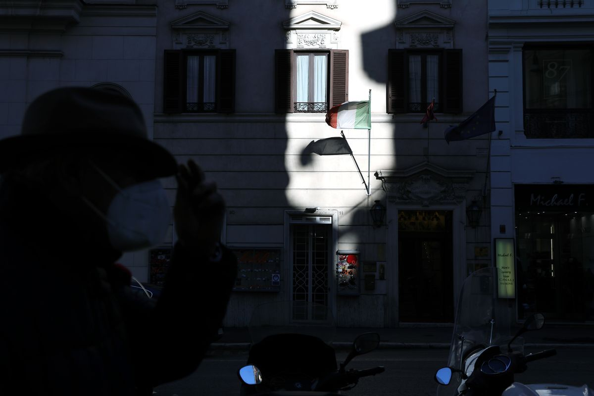 The Italian mafia is targeting Europe's crisis recovery fund
