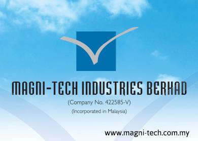 Magni-Tech to diversify into more apparel brands