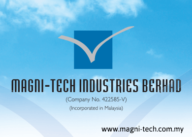 Magni-Tech 1Q profit jumps 54%, proposes bonus issue
