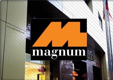 Magnum bags extra draw