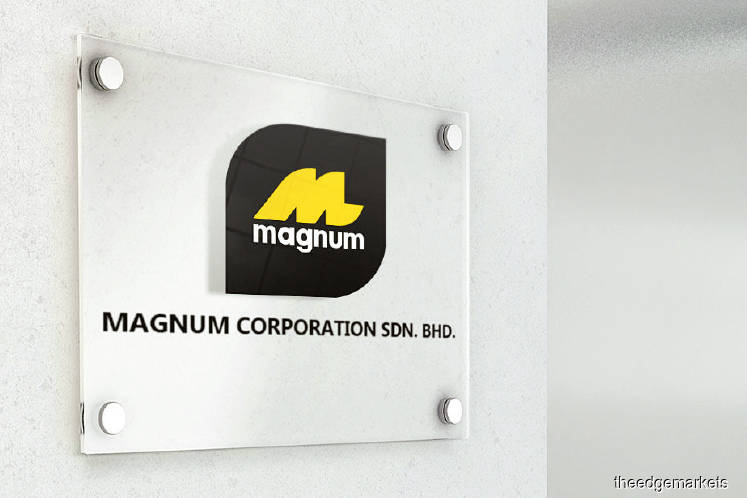 Magnum posts better earnings without tax penalty impact