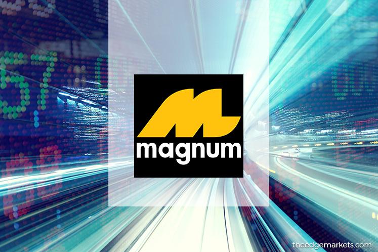 Stock With Momentum: Magnum