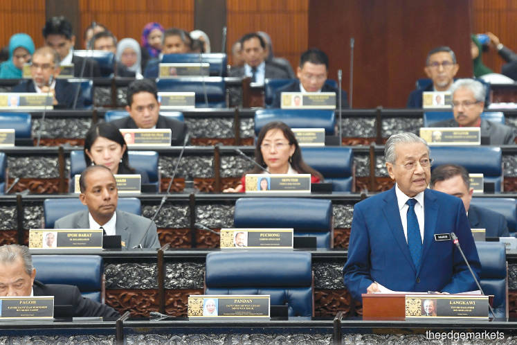 Special Report: 11th Malaysia Plan Mid-Term Review: Making up for Malaysia's stolen years as an Asian tiger