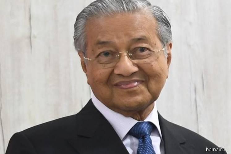 No way for Bersatu-Umno merger; it was Najib who destroyed Umno, says Tun M