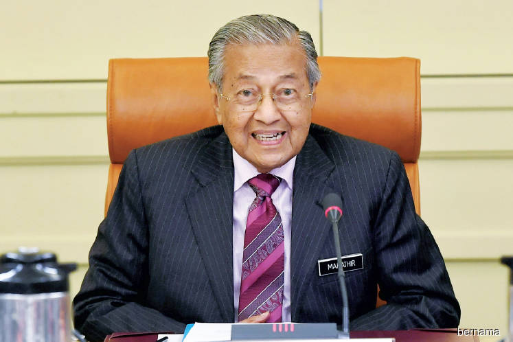 Dr M: Govt incapable of reviving Malaysia Airlines