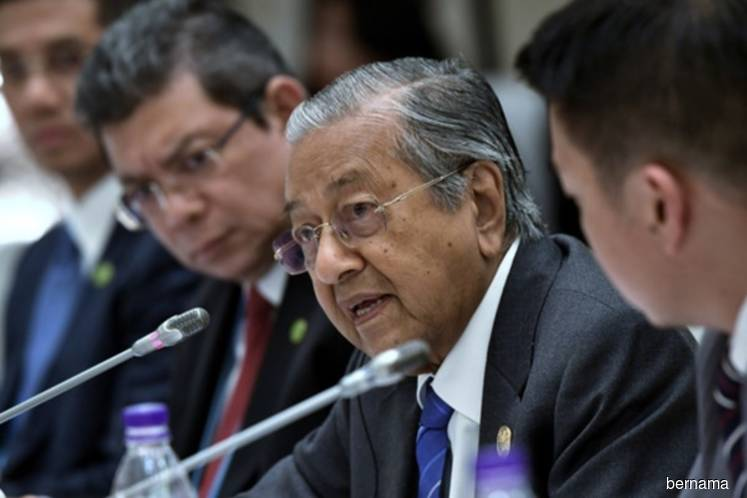 Dr Mahathir: Malaysia will continue to be friendly to foreign investors