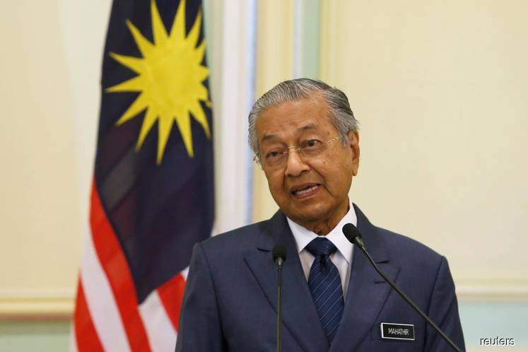 Support for Malaysian PM drops as concerns grow over economy, race — survey