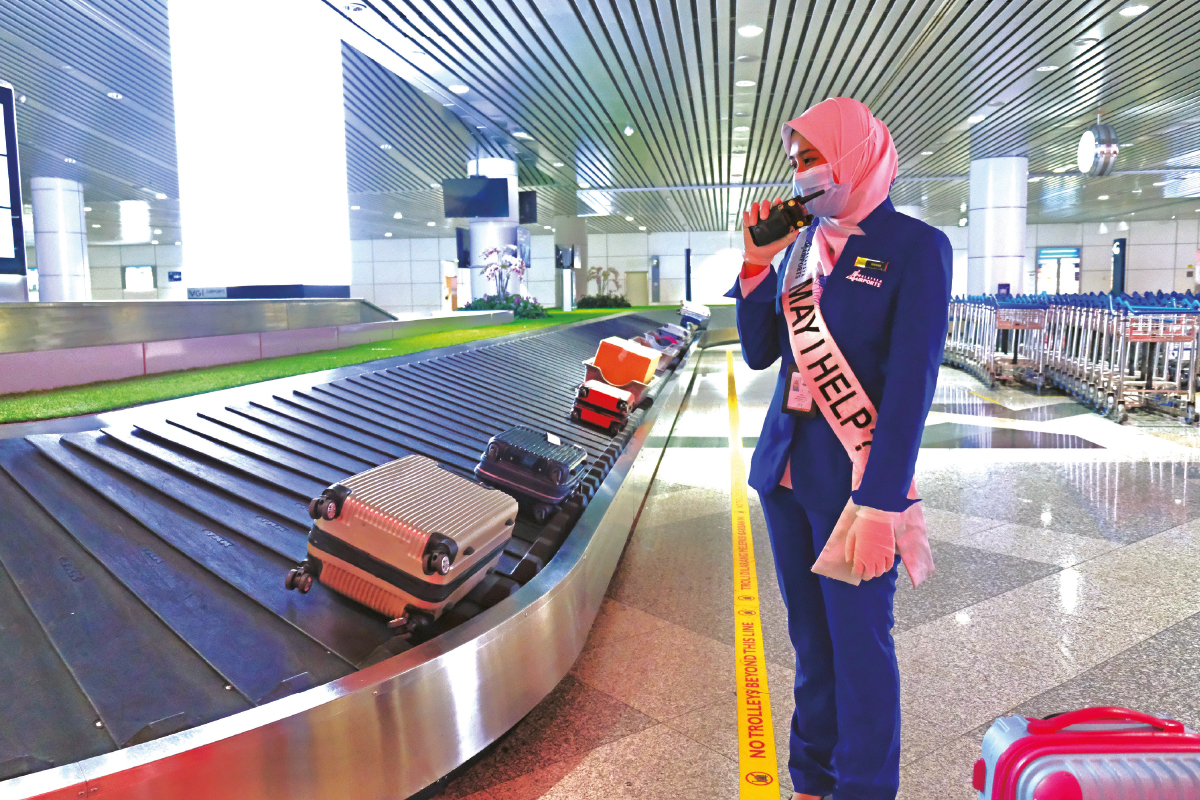 Malaysia Airports proceeds with mission critical upgrades at KLIA