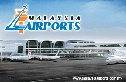 MAHB: Malaysian airports' April passenger traffic rise 2.2% to 6.95m