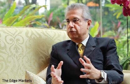 Malaysia still attractive despite narrowing margins, says StanChart