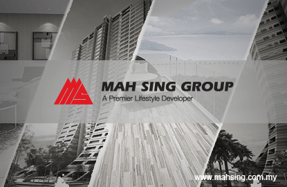 Mah Sing buying volume expanded, says AllianceDBS Research