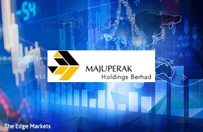 Stock With Momentum: Majuperak Holdings