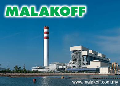 Malakoff's Tanjung Bin plant nears target 2016 start with synchronisation