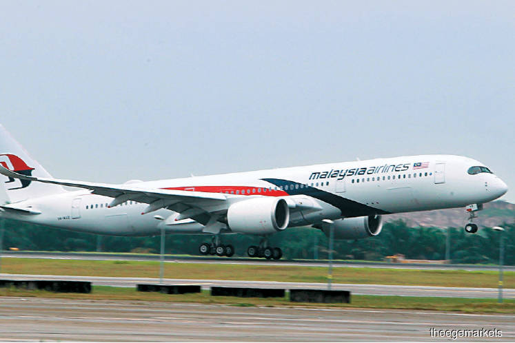 Malaysia Airlines replaces AirAsia in top consumer complaints