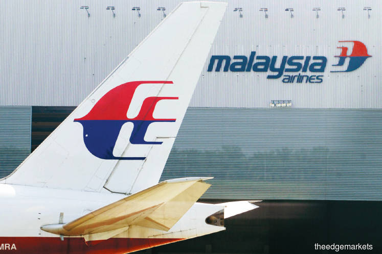 After PLUS, Khazanah now has to decide on Malaysia Airlines