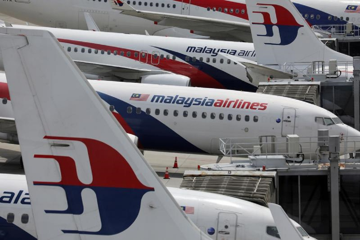 Malaysia Airlines to extend rebooking dates due to prolonged MCO, travel ban