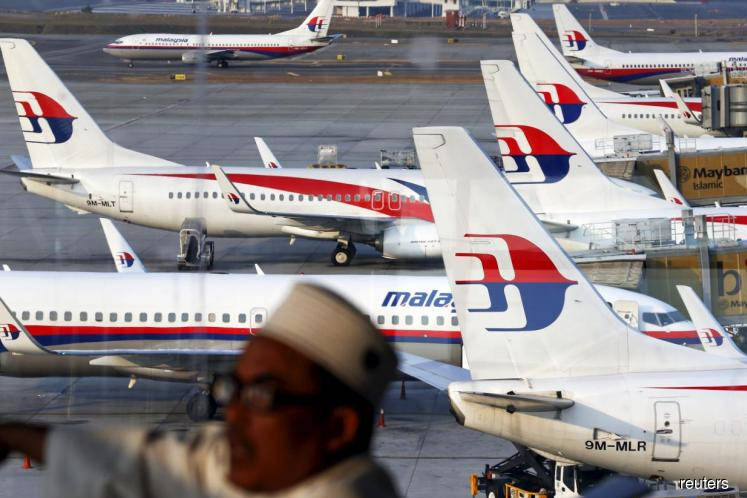 Malaysia Airlines to lease six second-hand aircraft; Bellew says he has no plans to leave