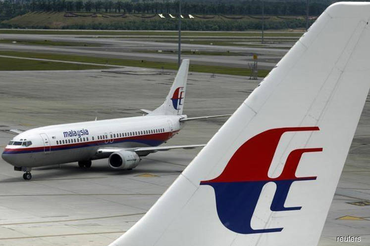 Malaysia Airlines evaluating funding for nine 737 MAX jets