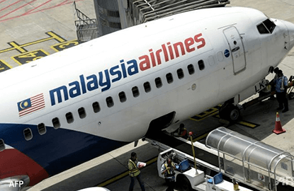 Malaysia Airlines `aggressively hedging' as it sees US$70 oil