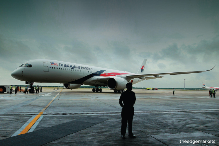 Special Report: Saving Malaysia Airlines, again