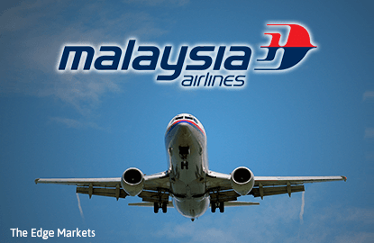 Arved von zur Muehlen is Malaysia Airlines' new chief commercial officer