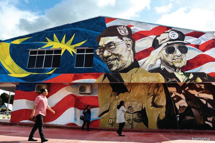 Remaking Malaysia: The PD move and the reality of it all